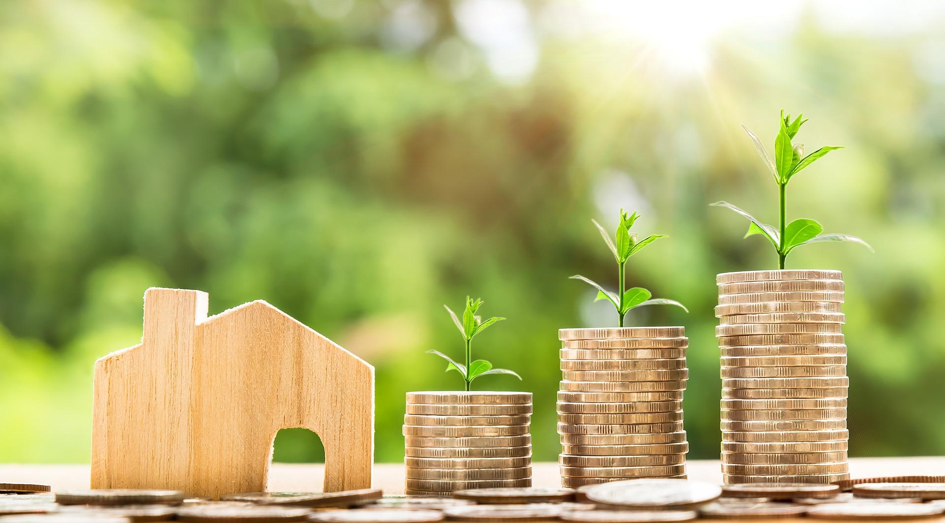 Comment économiser de l'argent en ce qui concerne sa maison ?