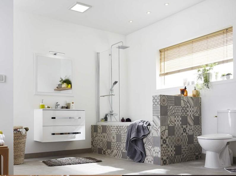 des conseils pour r nover sa salle de bains maison isolation. Black Bedroom Furniture Sets. Home Design Ideas