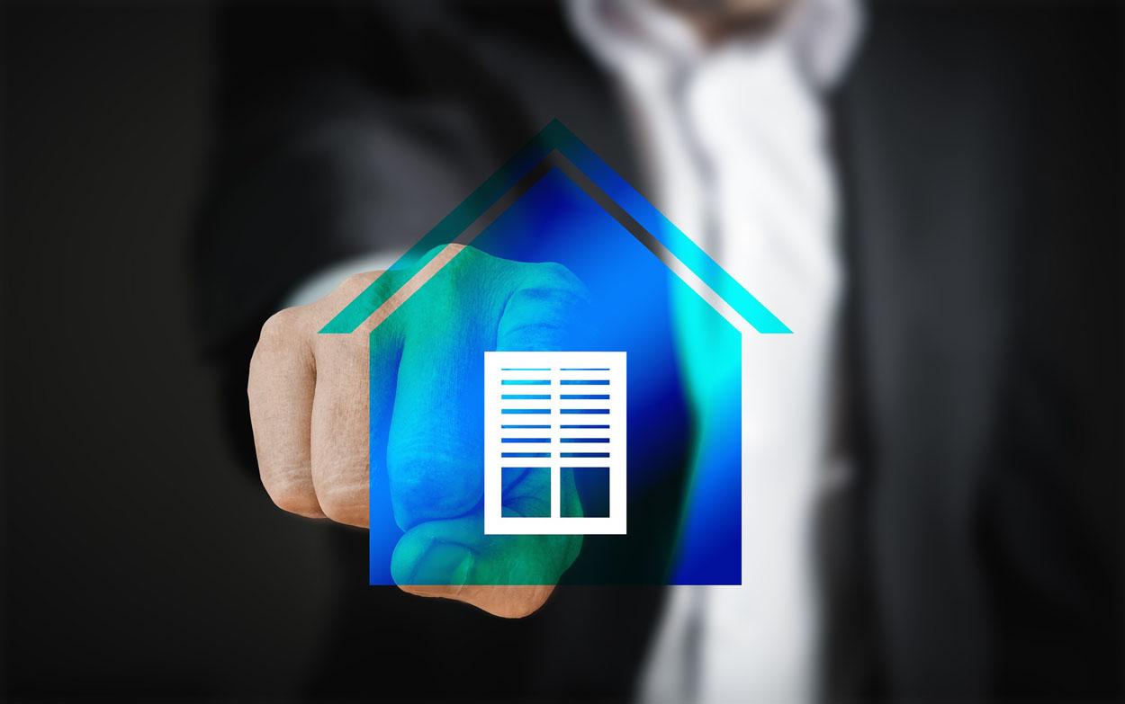 Avantages d'une maison connectée