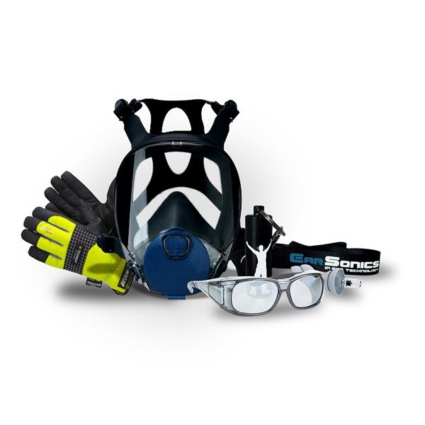 Equipement de protection individuelle de base pour optimiser sa sécurité au travail