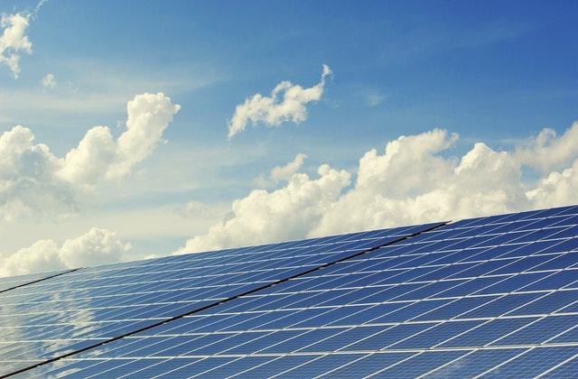 Informations sur les panneaux solaires thermiques