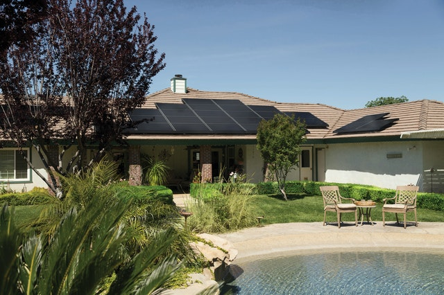 La partie technique du photovoltaïque